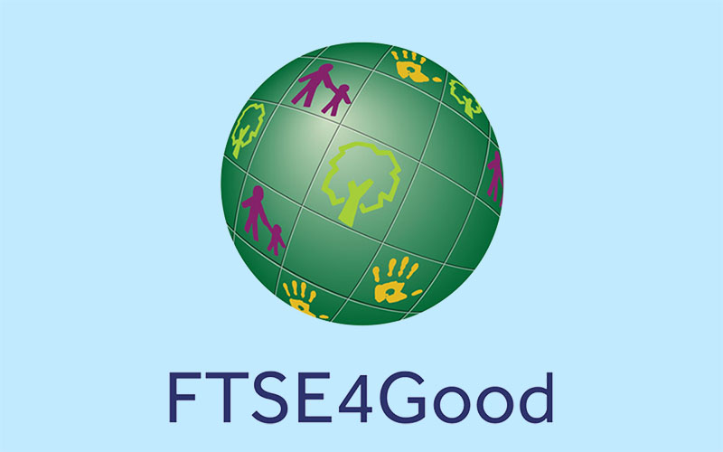 Orkla po raz kolejny na liście FTSE4Good Index